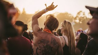 Spotkajmy się na Pol'and'Rock - Najpiękniejszym Festiwalu Świata!
