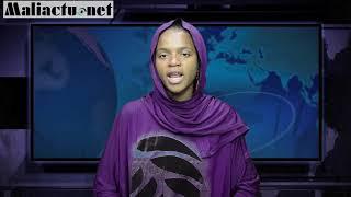 Mali: L'actualité du jour en  Bambara (vidéo) Jeudi 19 Septembre 2019