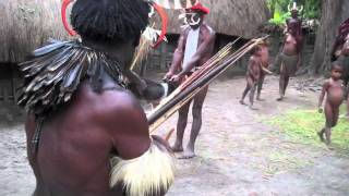 Last Living Cannibals, Papua Indonesia