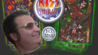 KISS Pinball(Playstation1)-Gameplay