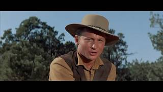 The Last Wagon 1956 Western movies