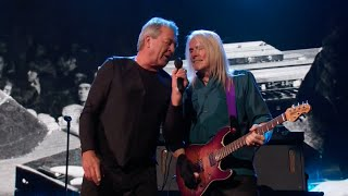 Deep Purple Performance at the Rock and Roll Hall of Fame