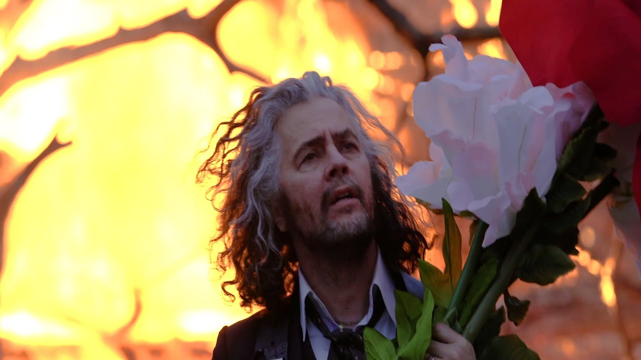 The Flaming Lips - My Religion Is You [Official Music Video]