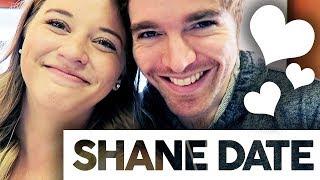 BASKIN ROBBINS DATE w/ SHANE DAWSON