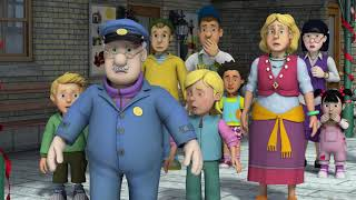 Fireman Sam 🌟Trouble in Pontypandy 🔥New Episode 🔥 Kids Cartoons