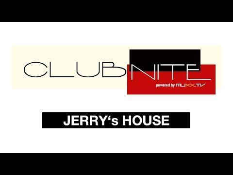 Clubnite Jerry Le Funk