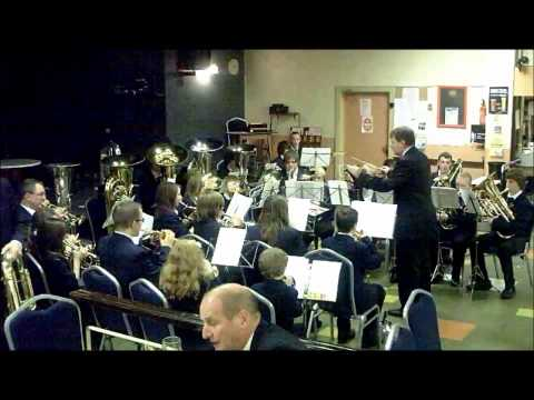 Valley Brass - Blackbrook Working Mens Club