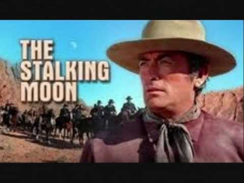 The Stalking Moon is listed (or ranked) 30 on the list The Best Gregory Peck Movies