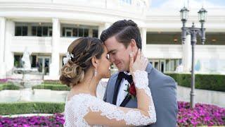 Desiree & Robert || The Trump Hotel • Doral, Florida