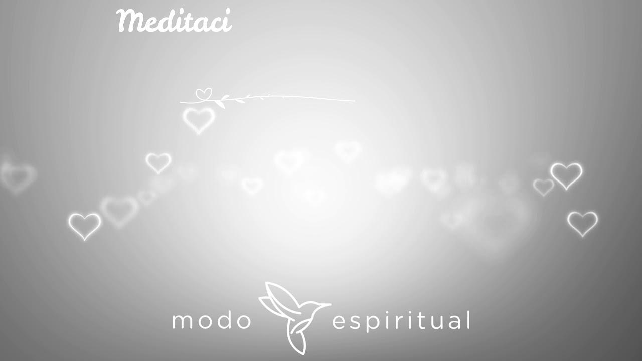 Meditación: Sacar las espinas del corazón