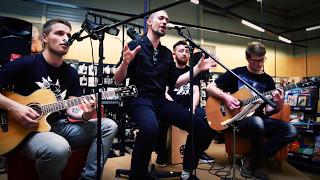 Centenary Oak - The Final Solution (Sabaton acoustic cover)