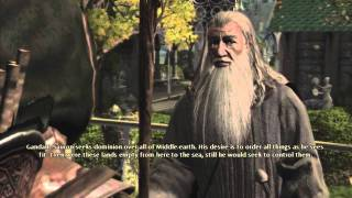 The Lord of the Rings: War in the North Gameplay HD - Rivendell - Part 16