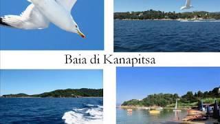 """""""Viaggi di nuvole e terra"""" di Tiziana Viganò. Grecia, seconda parte .Booktrailer"""