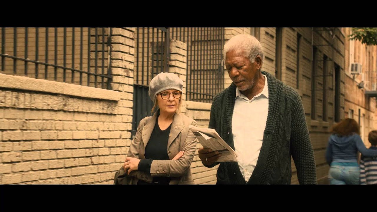 Ruth & Alex – Verliebt in New York (Deutscher Trailer) | Morgan Freeman, Diane Keaton| HD | KSM