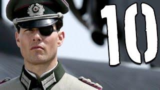 10 szalonych pomysłów nazistów [TOPOWA DYCHA]