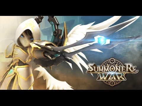 video summoners war tipps und tricks f r anf nger. Black Bedroom Furniture Sets. Home Design Ideas