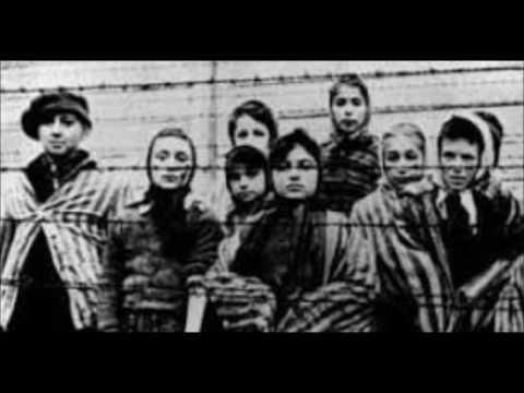 Gypsy Holocaust 3  Hungary