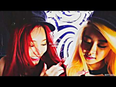 [FMV] Girl's Day Sojin & Yura | GIRL CRUSH