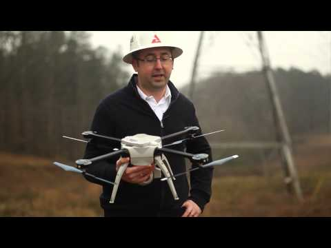 SO Prize: Line Inspections using UAVs
