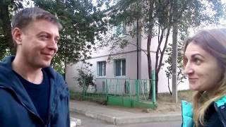 """03.10.2017: """"На сегодняшний момент лестницу ставить не будут"""", - полицейский"""
