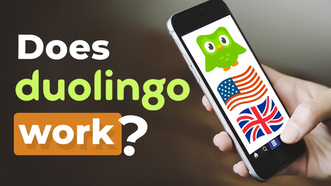 Can You Really Learn English With Duolingo?