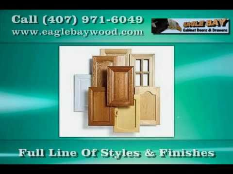 Replacement Cabinet Doors In Oviedo Fl Eagle Bay