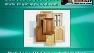 Cabinet Doors In Oviedo Fl - Eagle Bay Cabinet Doors