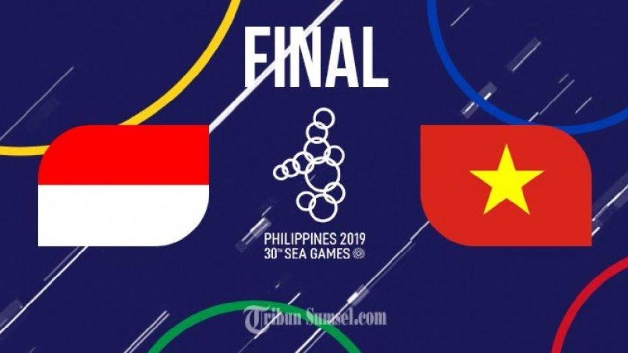 Live Streaming Timnas Indonesia Vs Vietnam Final