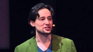 Eating Is An Environmental Act Manuel Klarmann At TEDxLausanne
