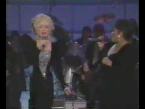 Dolly Parton  & Nell Carter