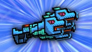 Pixel Gun 3D - Hydra UP1 [Review]