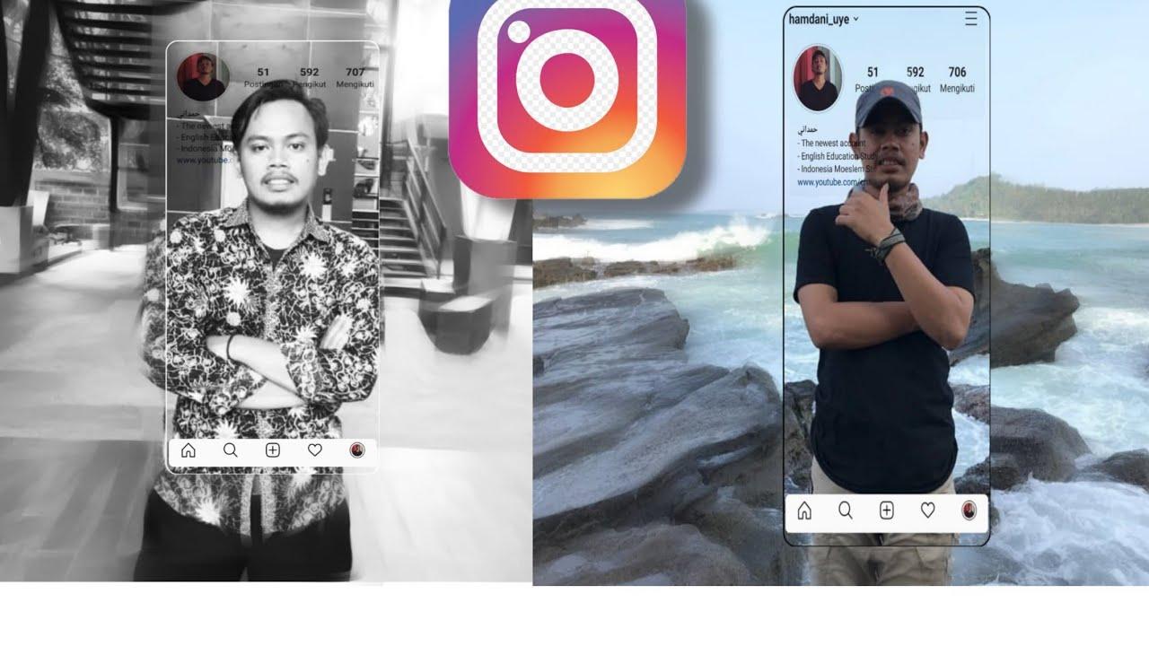 Cara Edit Foto Instagram Kekinian dengan PicsArt. || # ...