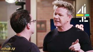 Gordon Ramsay's BRUTAL Restaurant Criticisms! | Ramsay's 24 Hours to Hell and Back 24/7 Livestream