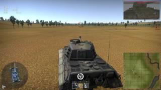WarThunder - RangeFinder DevServer 1.53
