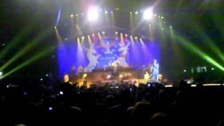 Kid Rock, All Summer Long, Saginaw, MI. Fri, Jan. 21st. 2011
