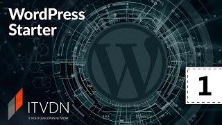 видео WordPress для новичков, начинающих и чайников