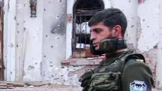 В Донецке убит полевой командир сепаратистов  Гиви