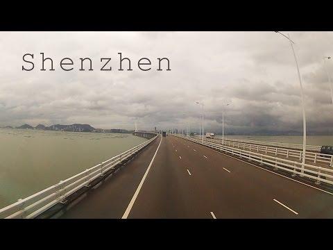GoPro 2 HD Weekend Trip To Shenzhen