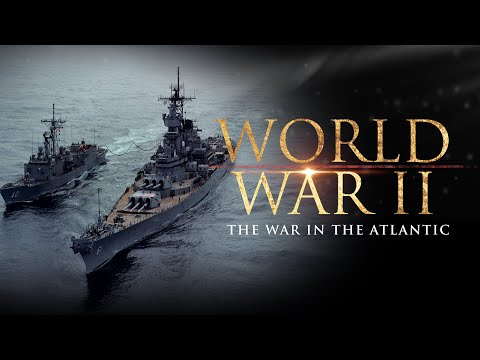 The Second World War: The War in the Atlantic