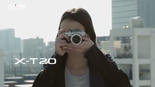 FUJIFILM X-T20 Promotional Video / FUJIFILM thumbnail
