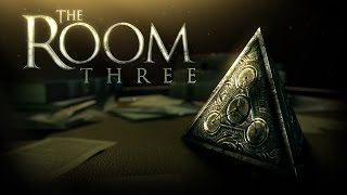 The Room Three Trailer
