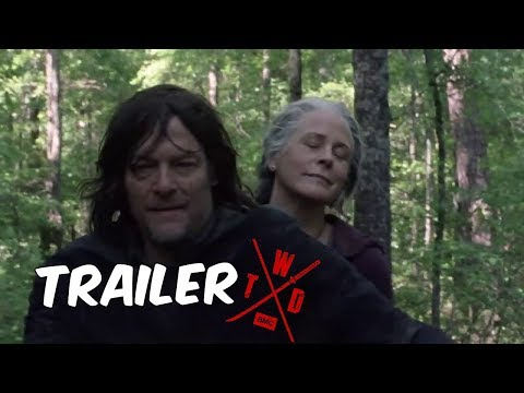 The Walking Dead Season 10 Trailer Review Frame By Frame - Wow!
