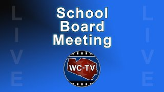 Williamson County Board of Education Meeting - Feb. 18, 2019