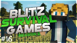 Hypixel Blitz Survival Games S2 Ep. 16!! NEW KIT - JOCKEY!!