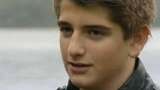 Чеченские юноши спасли 23 чел.в Утойя, Норвегия.