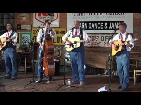 The Gospel Plowboys - Because He Lives