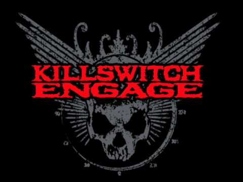 The Arms of Sorrow Cover - Killswitch Engage