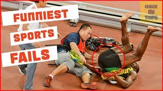 FUNNIEST SPORTS FAILS   BEAUTIFFUL FALLS   FUNNY MOMENTS