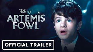 Artemis Fowl - Official Trailer