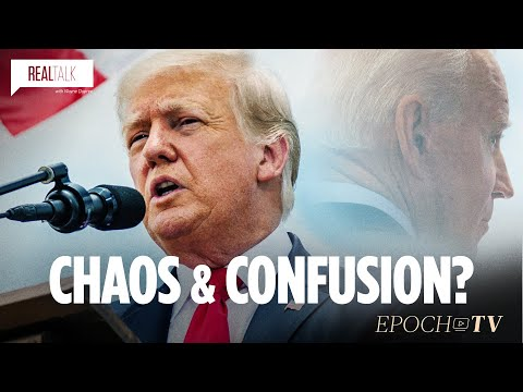 Are Our Leaders Creating Chaos and Confusion? | Real Talk